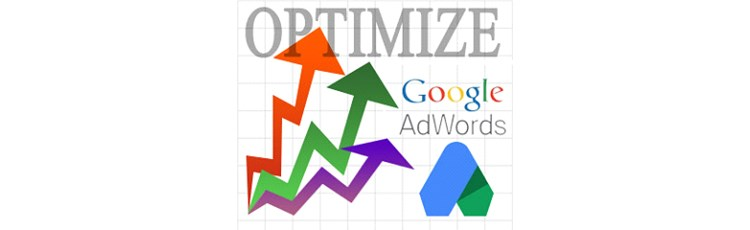 Optimizacija Adwords kampanje